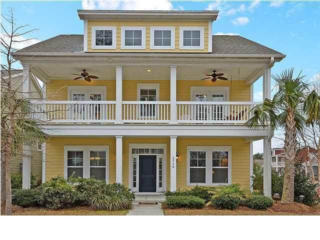 1710 Batten Drive, Charleston, SC 29414 (#20022559) :: Realty One Group Coastal