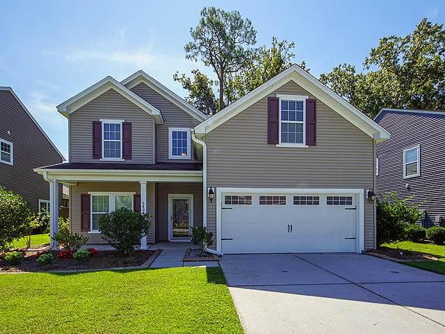 5439 Kings River Drive, North Charleston, SC 29420 (#20022870) :: The Gregg Team