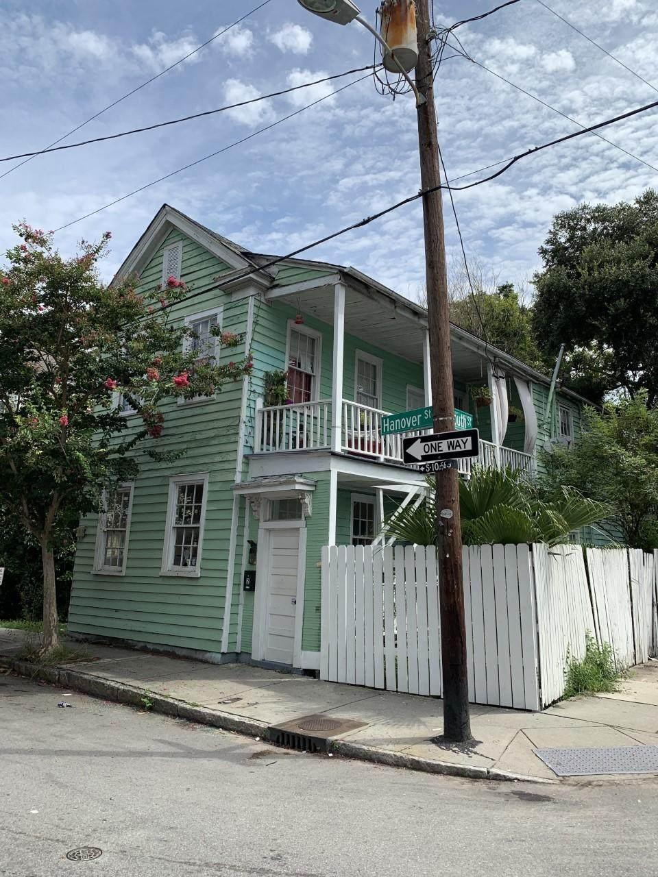 2 Hanover Street - Photo 1