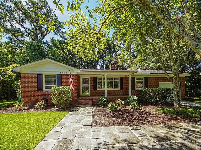 1431 Fairfield Avenue, Charleston, SC 29407 (#20023203) :: Realty ONE Group Coastal
