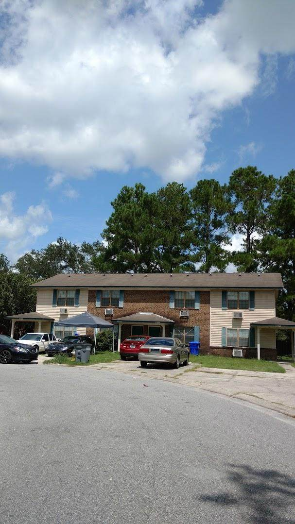 7706 &7710 Wayfield Circle 1,2,3,4, North Charleston, SC 29418 (#20023647) :: The Cassina Group