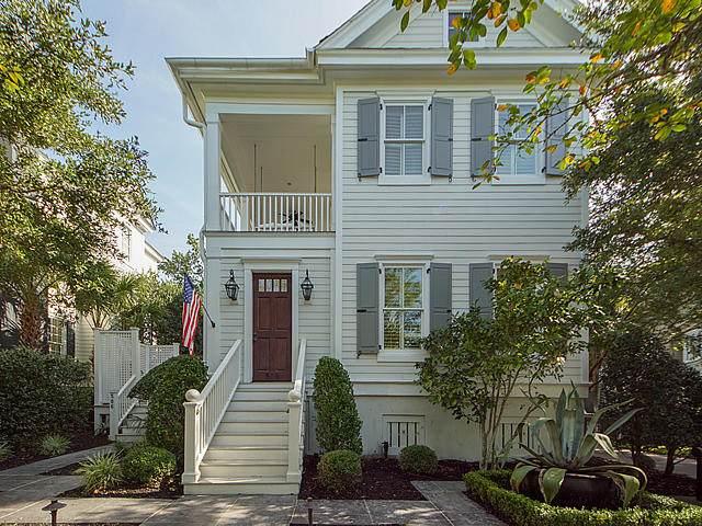 506 Indian Corn Street, Charleston, SC 29492 (#20023817) :: The Cassina Group