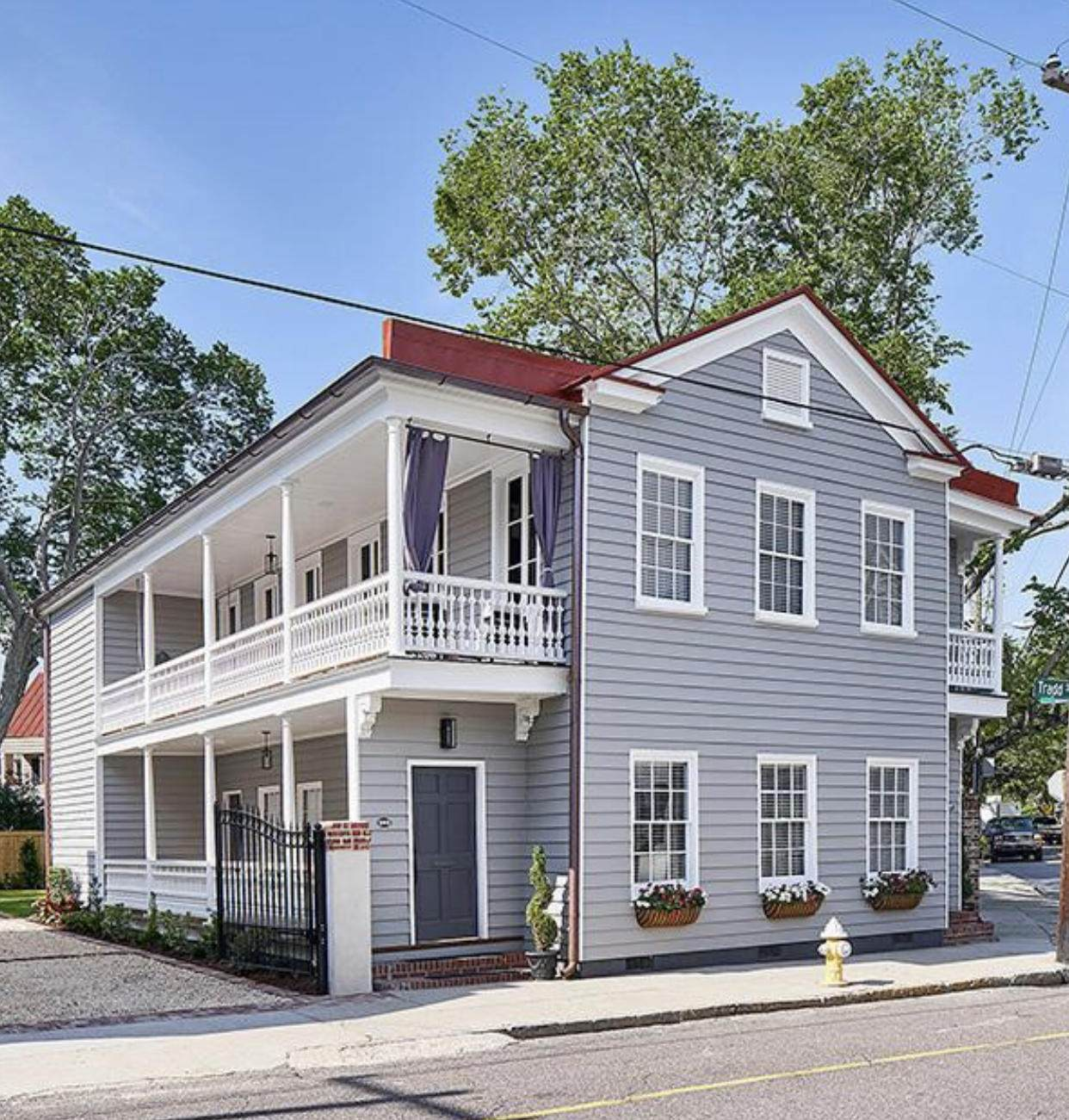 160 Tradd Street - Photo 1
