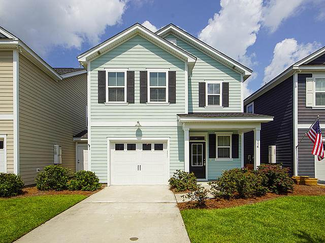 114 Fulmar Place, Charleston, SC 29414 (#20024244) :: The Cassina Group