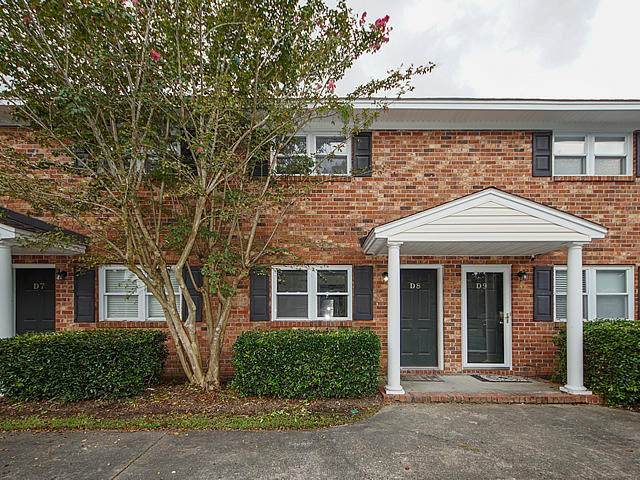 1836 Mepkin Road #1033, Charleston, SC 29407 (#20025013) :: Realty ONE Group Coastal