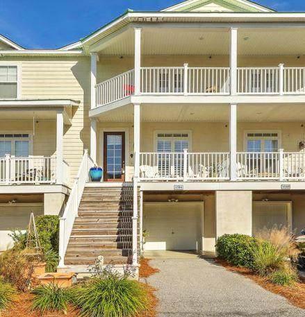 1504 Hopeman Lane, Mount Pleasant, SC 29466 (#20025032) :: Realty ONE Group Coastal