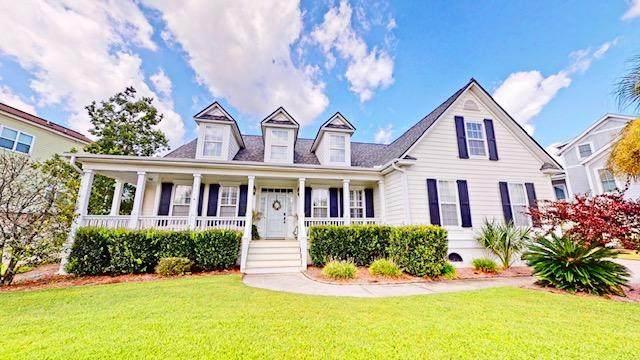 1298 Blue Sky Lane, Charleston, SC 29492 (#20025269) :: The Cassina Group