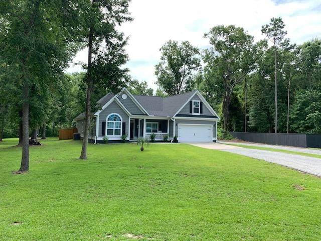 3103 Olivia Marie Lane, Johns Island, SC 29455 (#20025374) :: The Gregg Team