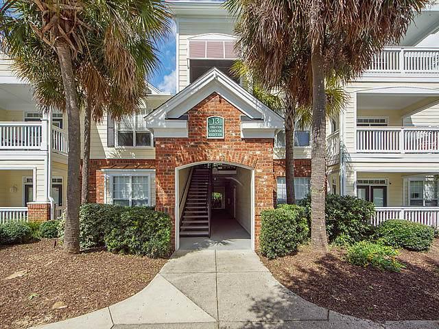 45 Sycamore Avenue #1333, Charleston, SC 29407 (#20025485) :: The Cassina Group