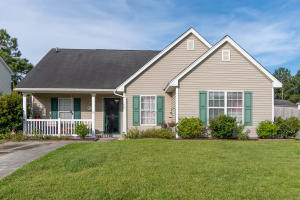 1507 Pinethicket Drive - Photo 1
