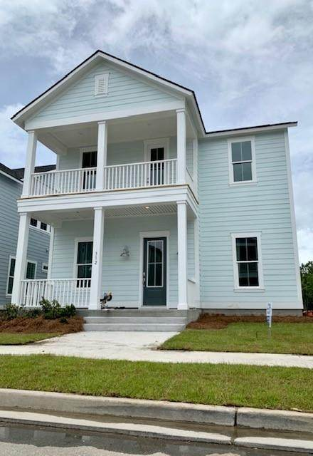 306 Cypress Knee Landing, Summerville, SC 29483 (#20025972) :: The Cassina Group