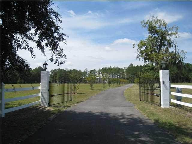 933 Tree Farm Lot 4 Lane, Cross, SC 29436 (#20026043) :: The Cassina Group