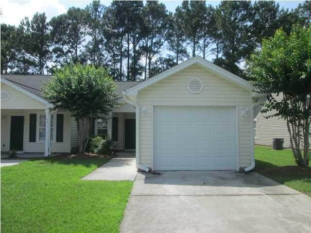 8007 Vermont Road, North Charleston, SC 29418 (#20026210) :: The Cassina Group