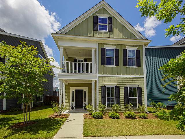 2322 Grandiflora Boulevard, Charleston, SC 29414 (#20026285) :: The Gregg Team