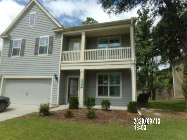 146 Hickory Ridge Way, Summerville, SC 29483 (#20026320) :: The Gregg Team