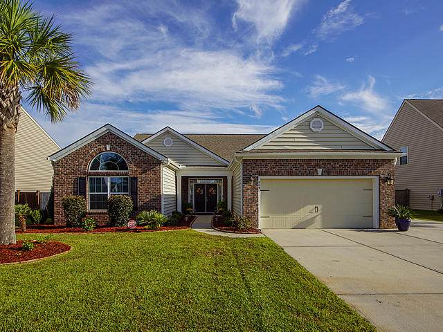549 Rosings Drive, Summerville, SC 29483 (#20026666) :: The Gregg Team