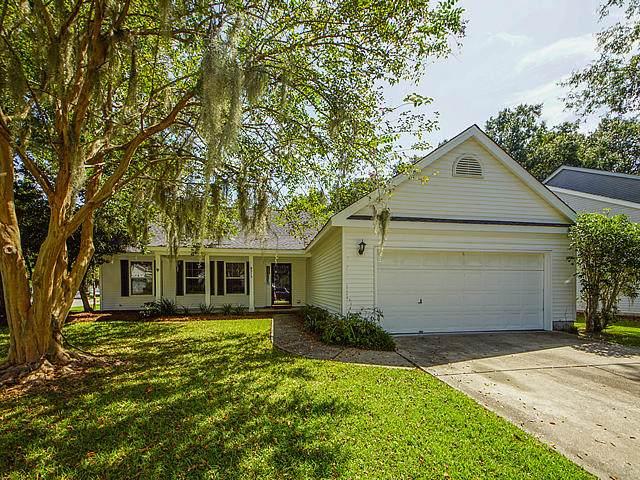 8515 Stonebridge Drive, North Charleston, SC 29420 (#20026698) :: Realty One Group Coastal