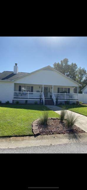838 Greenwing Teal, Florence, SC 29505 (#20026702) :: The Gregg Team