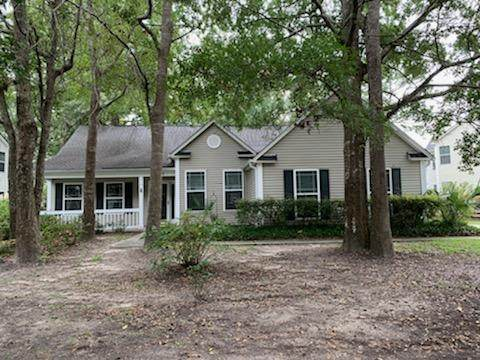 1215 Winding Ridge Court, Mount Pleasant, SC 29466 (#20026770) :: The Cassina Group