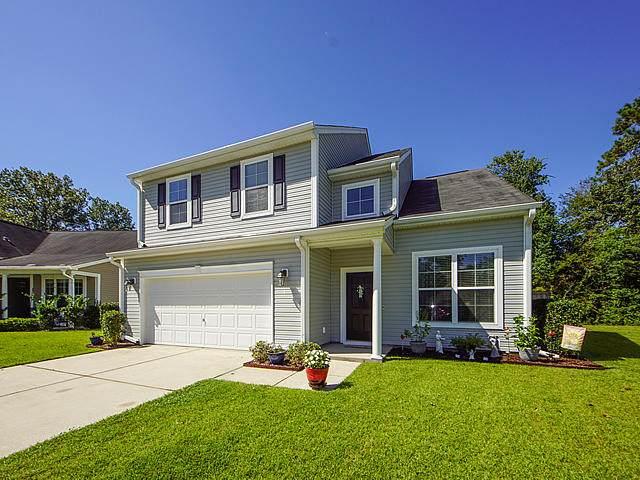 433 Village Park Drive, Ladson, SC 29456 (#20027179) :: Realty ONE Group Coastal