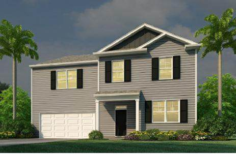 331 Willow Pointe Circle, Summerville, SC 29486 (#20027445) :: Realty ONE Group Coastal