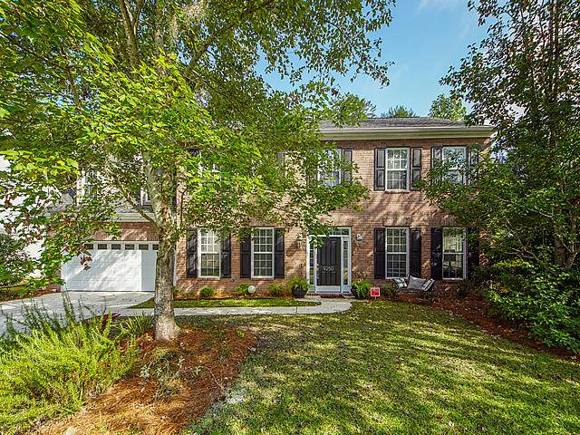 9250 N Moreto Circle, Summerville, SC 29485 (#20028240) :: The Cassina Group