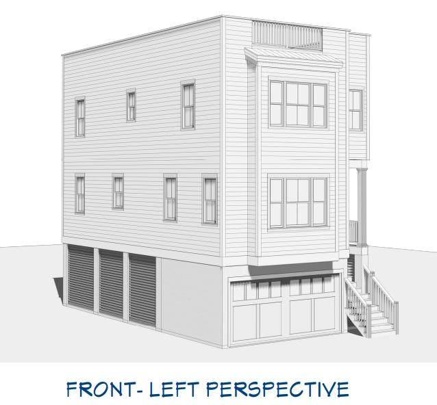 94 Cooper Street, Charleston, SC 29403 (#20028431) :: Realty One Group Coastal