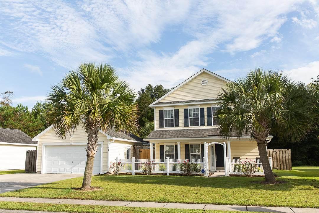 509 Savannah River Drive - Photo 1