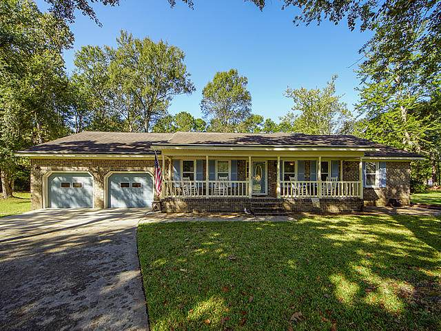 163 Manchester Court, Goose Creek, SC 29445 (#20028516) :: Realty ONE Group Coastal