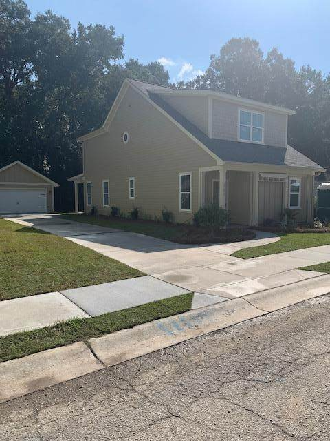 263 Stefan Drive, Charleston, SC 29412 (#20028677) :: Realty One Group Coastal