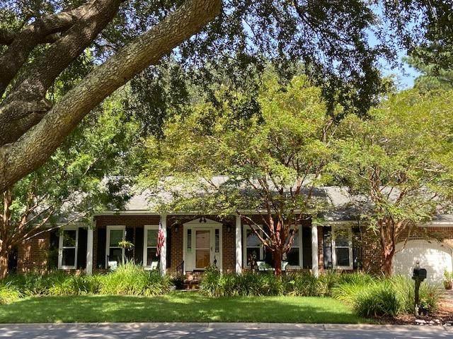 780 Wakendaw Boulevard, Mount Pleasant, SC 29464 (#20028826) :: Realty One Group Coastal