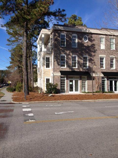 704 S Shelmore Boulevard #200, Mount Pleasant, SC 29464 (#20028849) :: Realty One Group Coastal