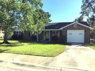 5017 Foxwood Drive, North Charleston, SC 29418 (#20028922) :: The Cassina Group