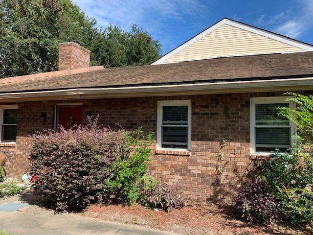 971 Bay Tree Circle, Mount Pleasant, SC 29464 (#20029174) :: CHSagent, a Realty ONE team