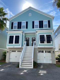111 W 2nd Street, Folly Beach, SC 29439 (#20029495) :: Realty ONE Group Coastal
