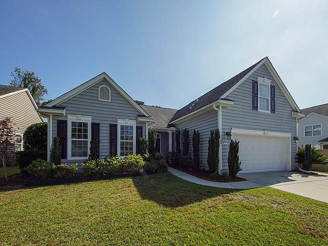 1708 Waterbrook Drive, Charleston, SC 29414 (#20029613) :: CHSagent, a Realty ONE team