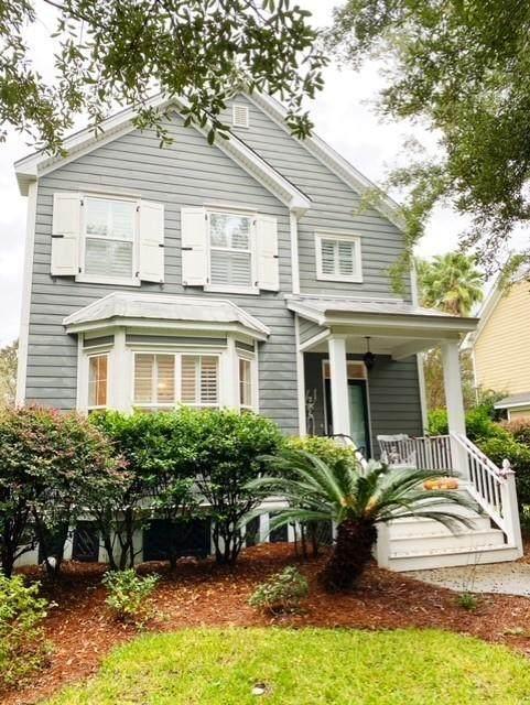 1410 Elfe Street Street, Charleston, SC 29492 (#20029642) :: Realty ONE Group Coastal