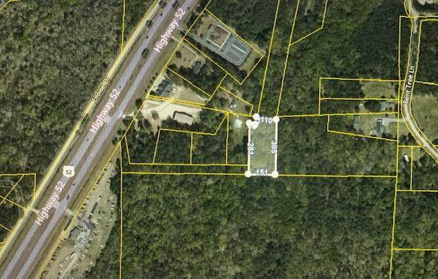 0 N Hwy 52, Moncks Corner, SC 29461 (#20029648) :: Realty One Group Coastal