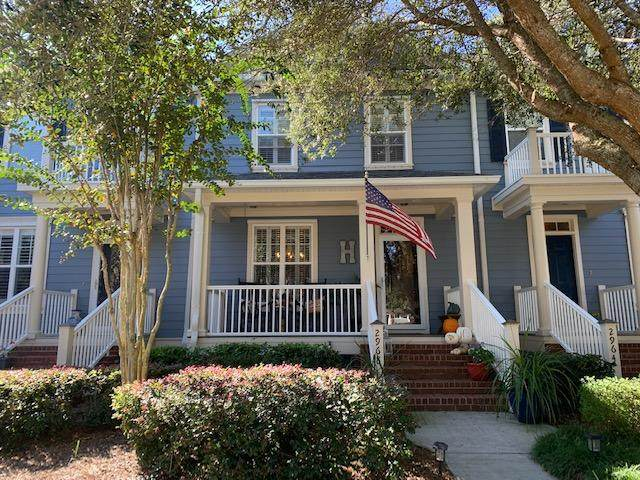 2968 Treadwell Street, Mount Pleasant, SC 29466 (#20029922) :: Realty ONE Group Coastal
