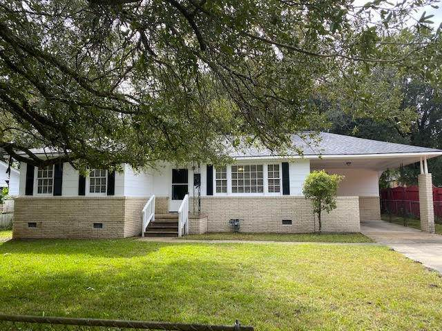 2709 Budds Avenue, North Charleston, SC 29405 (#20029931) :: The Cassina Group