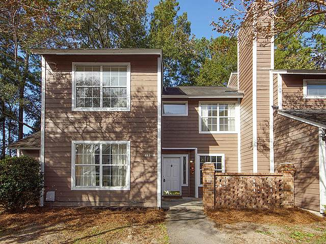 112 Luden Drive A, Summerville, SC 29483 (#20030659) :: Realty One Group Coastal