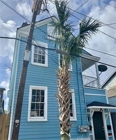 7 Sheppard Street, Charleston, SC 29403 (#20030897) :: Realty ONE Group Coastal