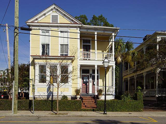 82 1/2 Spring Street, Charleston, SC 29403 (#20031027) :: The Cassina Group