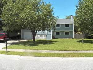 107 Woodbridge Drive, Summerville, SC 29485 (#20031040) :: The Cassina Group