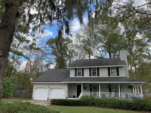 101 Travelers Rest Blvd, Summerville, SC 29485 (#20031214) :: Realty One Group Coastal