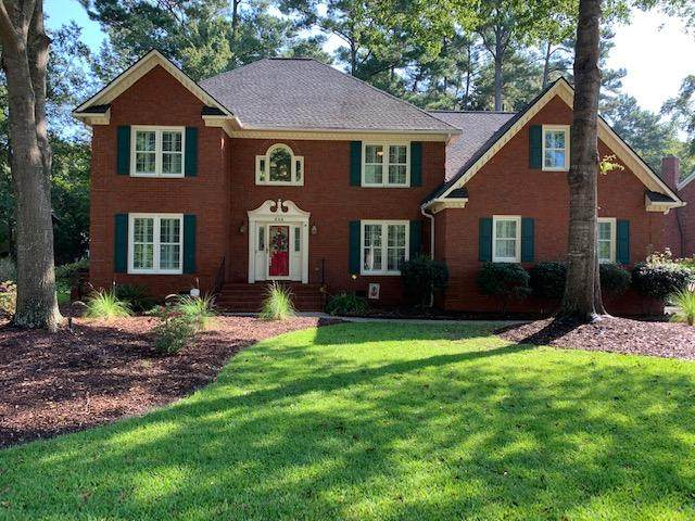 206 Folkstone Way, Summerville, SC 29485 (#20031221) :: Realty One Group Coastal