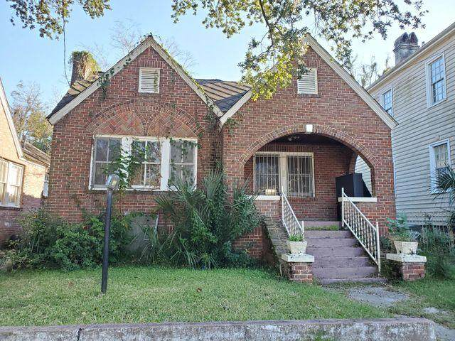 786 Rutledge Avenue, Charleston, SC 29403 (#20031376) :: Realty One Group Coastal