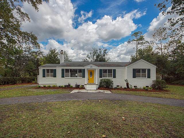 418 Wappoo Road, Charleston, SC 29407 (#20031384) :: Realty ONE Group Coastal
