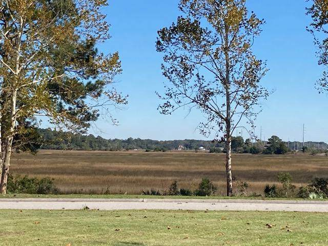 Lot 36 Jacobs Point Court, Ravenel, SC 29470 (#20031665) :: The Gregg Team