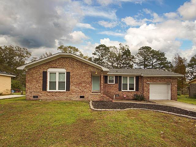 220 Cornell Drive, Ladson, SC 29456 (#20031835) :: The Gregg Team